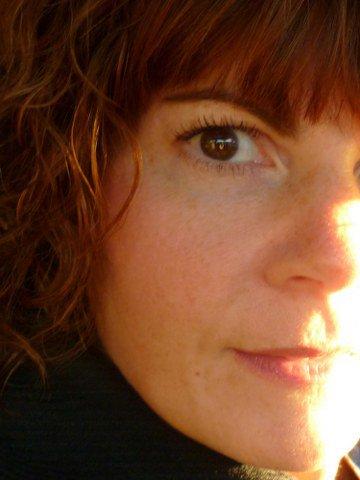Shirley Aubin/RedHeadDo