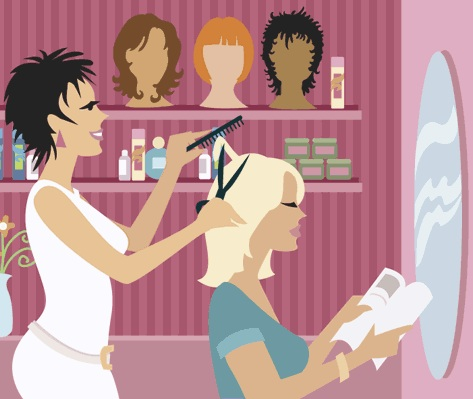 How To Find A Stylist